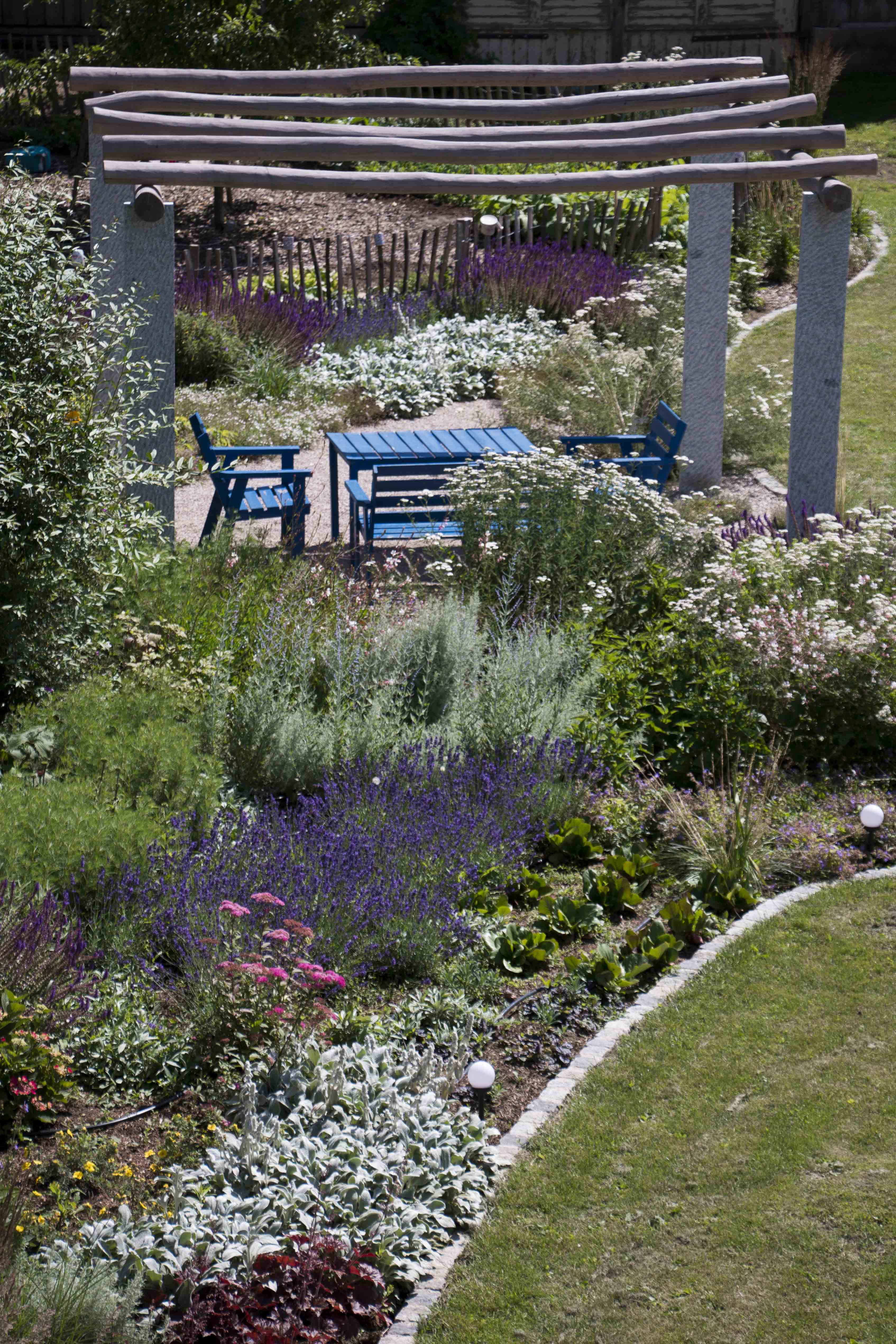 Gartengestaltung In Wien Und Niederösterreich Gar10