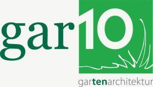 Logo Gar10-Gartengestaltung