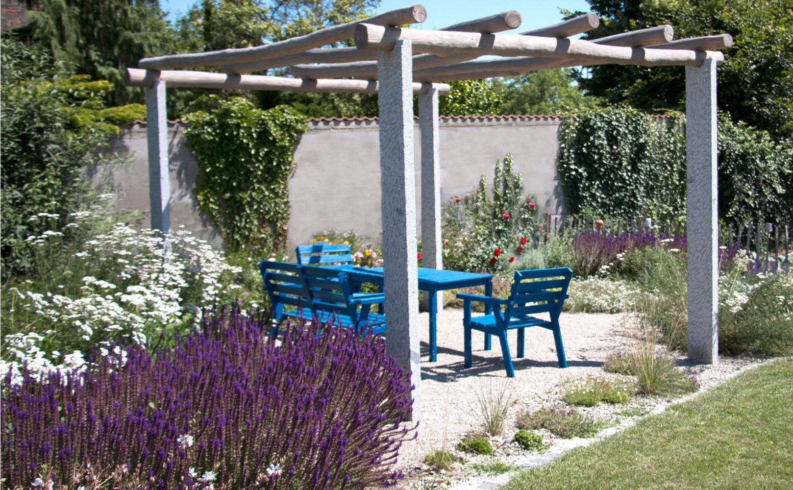 Burgenland gartengestaltung in wien und nieder sterreich for Gartenbeispiele gestaltung