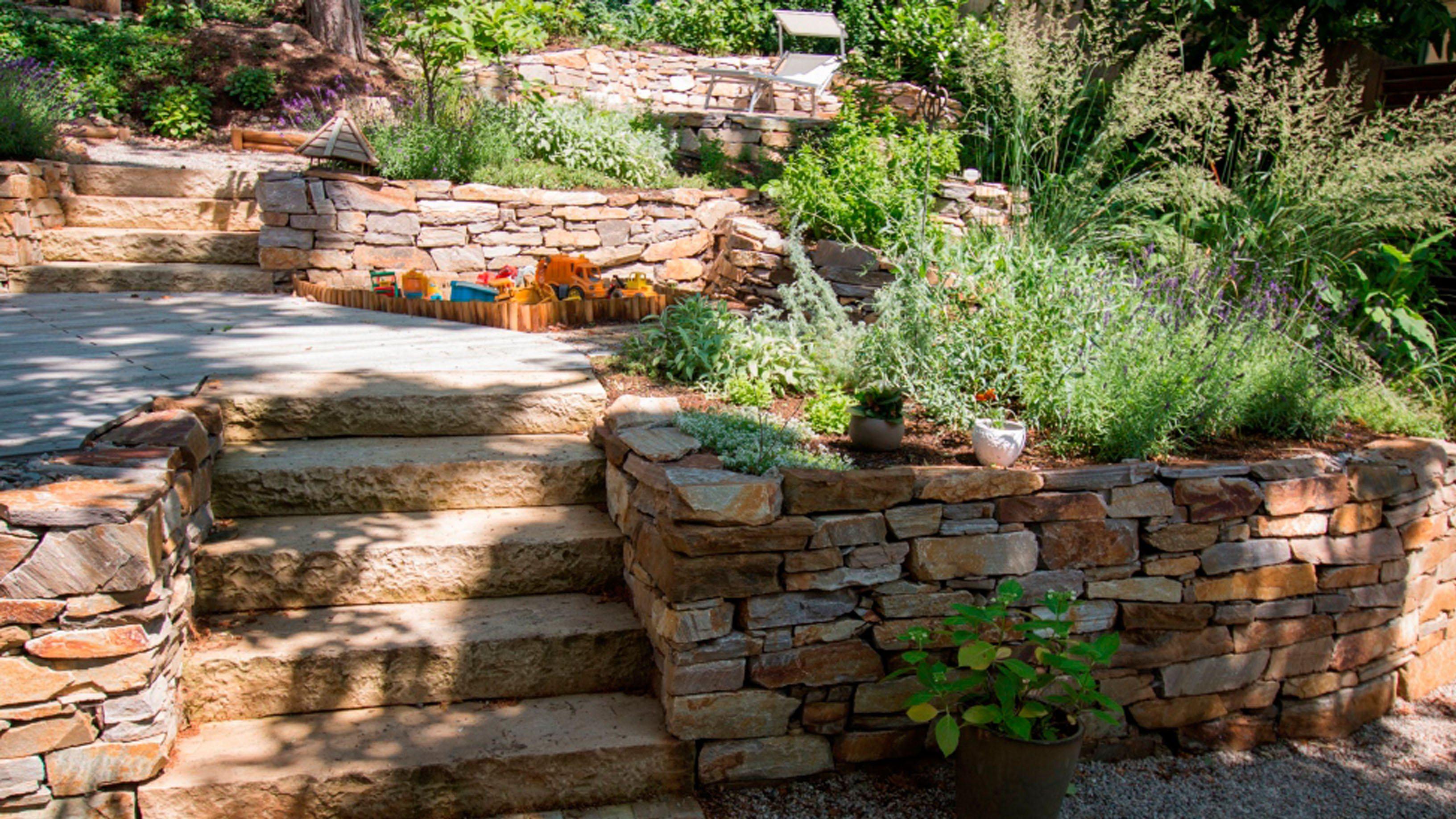 Gartenbeispiele gartengestaltung in wien und for Gartengestaltung 2018