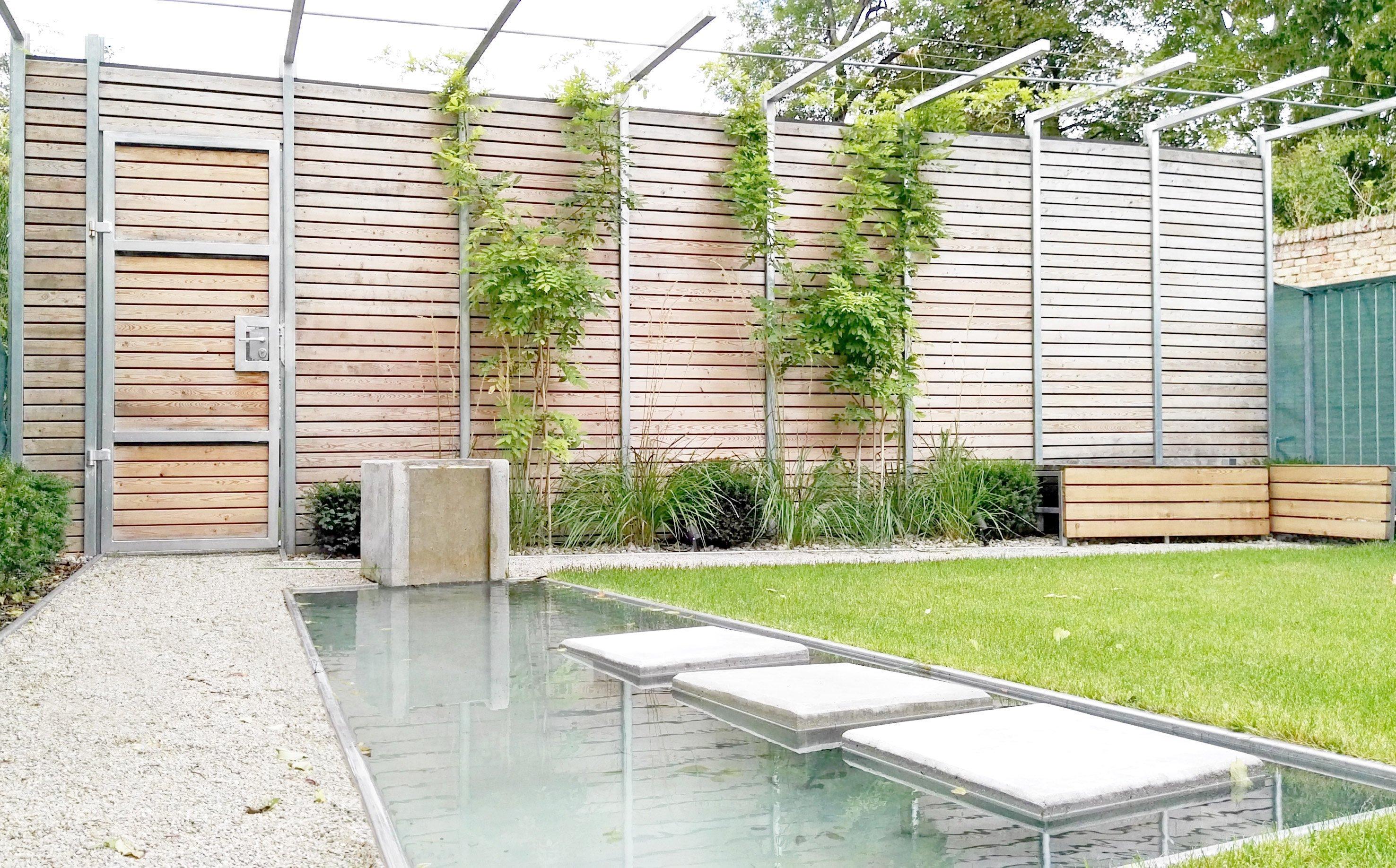 Perchtoldsdorf 2 gartengestaltung in wien und for Gartenbeispiele gestaltung