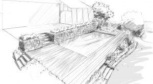 Professionelle Planung Ihres Gartens