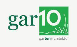 Gartengestaltung in Wien und Niederösterreich Logo