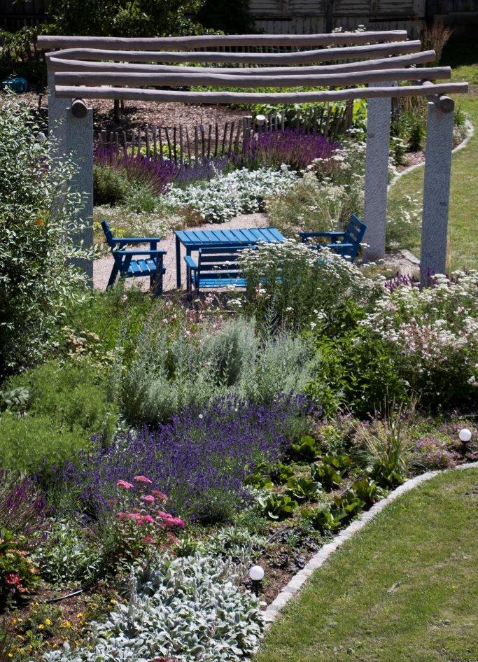 Gartengestaltung Klosterneuburg